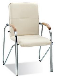 NOWY STYL Apmeklētāju krēsls SAMBA 4808  63.00